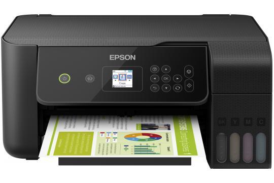 110110689 EPSON ECOTANK ET-2721