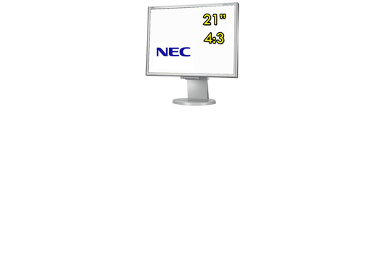 NEC LCD REFURBISHED 21