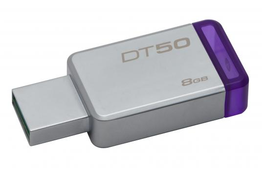 180180861 PENDRIVE DT50/8GB