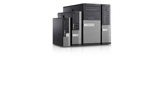 888038 PC DELL 7010MT REFURBISHED I3-3XXX/4GB/500GB/WIN10H